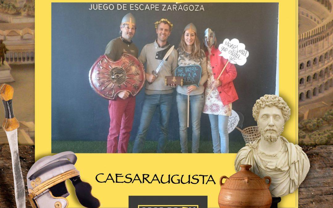 14- CaesarAugusta – Coco Room – Zaragoza