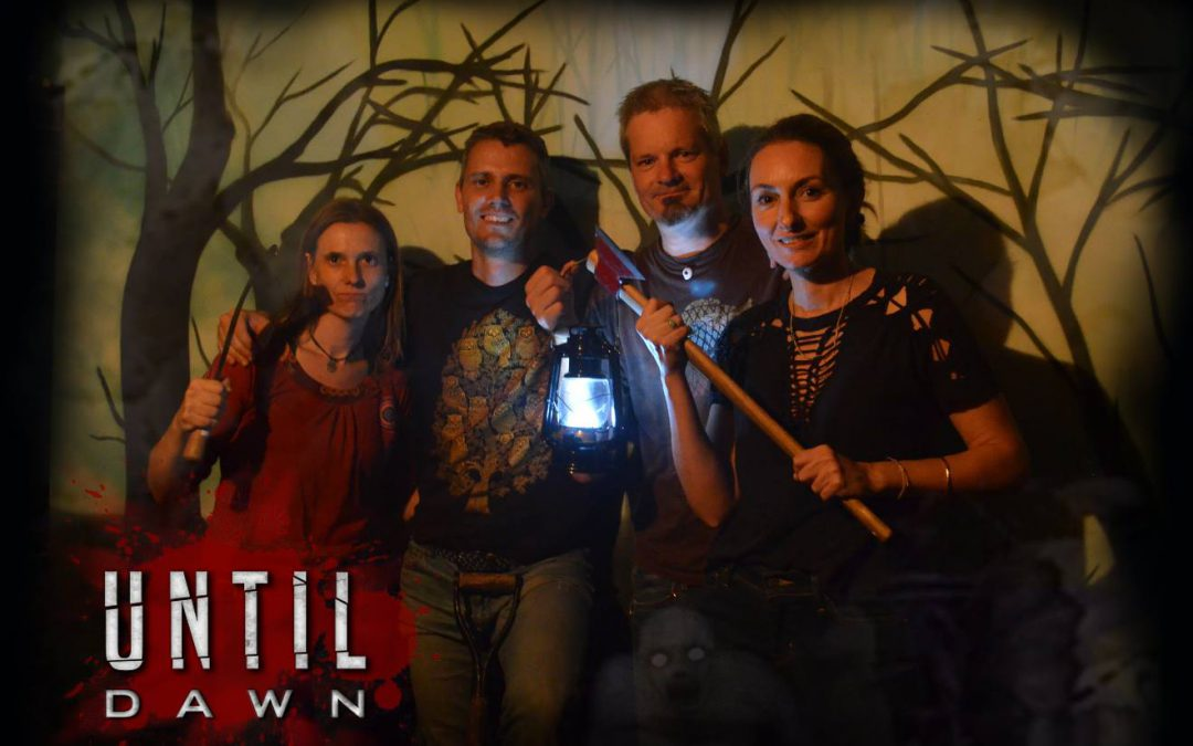 47 – Until Dawn – Manresa