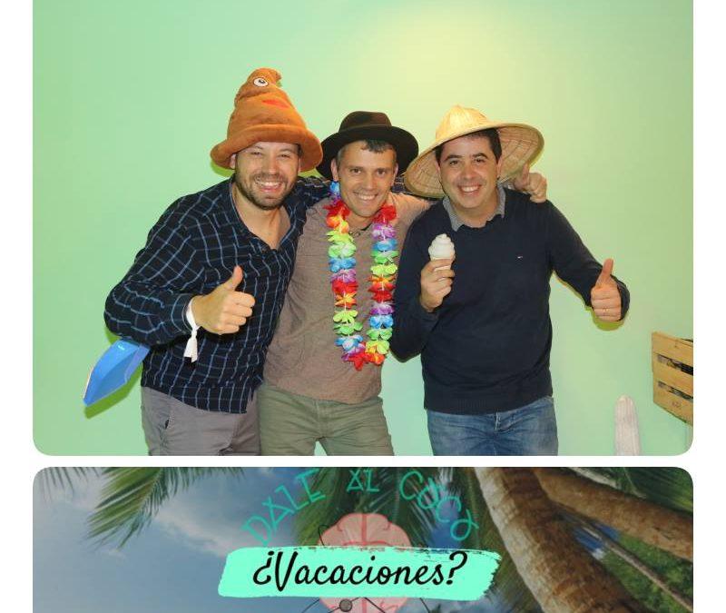 49 – Vacaciones (Dale al Coco) – Madrid